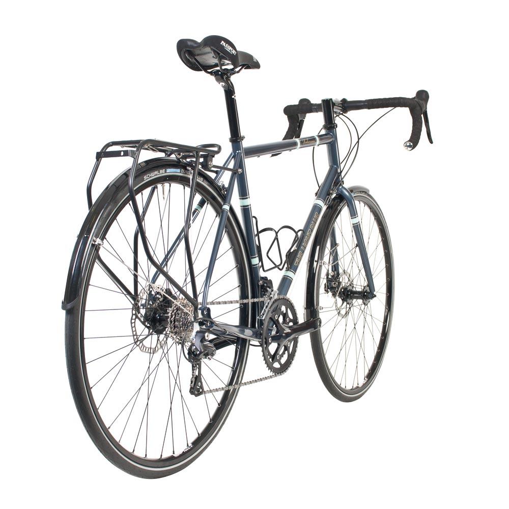The Light Blue Robinson Sora bike