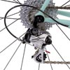 image of The Light Blue Wolfson Potenza rear mech