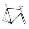image of The Light Blue St Johns Frameset in 62cm